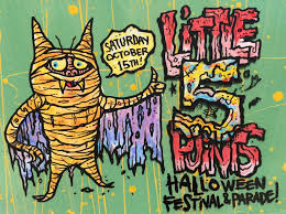 L5p Halloween Parade by L5pba Announces Date For The 2016 Halloween Parade U0026 Festival