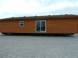 Cottage Style Manufactured Homes Small Modular Cottages W Log Siding