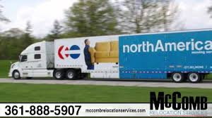 100 Trucking Companies In Texas McComb Relocation Services Professional Movers Storage