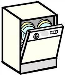 Dishwasher Clipart Rh Worldartsme Com Clip Art Free Broken