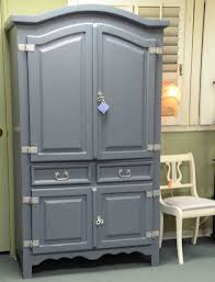 Upcycled Blue Armoire - American Classics Marketplace : American ... Bedroom Tv Armoire Best Home Design Ideas Stesyllabus Chalk Paint Makeover Nyc Armoires And Wardrobes For Your Or Apartment At Abc Transformed Twicefishing Up With Artsy Custom Cabinet Desk Creative Of Doll Wardrobe Shabby Chic Light Blue Coat Closet Tammy Jewelry Multiple Colors By Acme 70acme97169 How To Install Mirrored Steveb Interior Distressed For Dinnerware Create A Awesome 19th Century French Antique