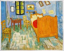 Cool Van Gogh Bedroom In Arles 90 For Your girls bedroom ideas