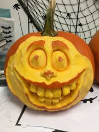 Scariest Pumpkin Carving by Cape Ann Vernal Pond Team Wicked Scary Pumpkin Carving Session