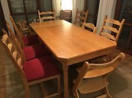 tische stühle 70er jahre möbel gebraucht kaufen ebay