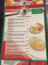 El Patio Menu Des Moines Iowa by Menu Lunch Specials Page 2 Yelp