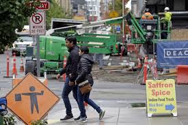 100 Food Trucks Seattle Site Of Amazons HQ2 Has Much To Learn From KDOWAM San