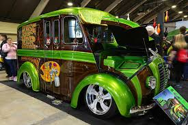 100 Divco Milk Truck For Sale 2018 Grand National Roadster Show 54 Lowrider