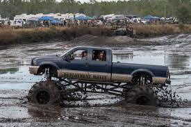 100 Mud Truck Video About