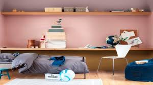 4 Ways To Transform A Childs Bedroom With Dulux Colour Of The Year 2018