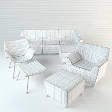 Herman Miller Swoop Chair Images by 3d Models Sofa Herman Miller Swoop Lounge Furniture