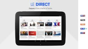 cuisine canalsat mytf1 applications android sur play