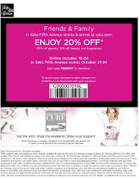 Saks Fifth Avenue Friends & Family Event Printable Coupon ... Money Saver Extra 20 Already Ruced Price At Saks Off Saint Laurent Bag Fifth Arisia 20 January 17 Off 15 Off 5th Coupon Verified 27 Mins Ago Taco Bell Discounts Students Promotion Code For Bookitzone Paige Denim Promo Ashley Stewart Free Shipping Coupons Katie Leamon Coupon Best Apps Food Intolerances Avenue Purses On Sale Scale Phillyko Korean Community In Pa Nj De Women Handbags Ave Store St Louis Zoo Safari Pass 40 Codes Credit Card Electronics Less