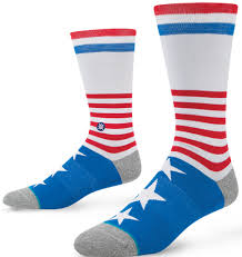 Stance Socks Discount - Burbank Amc 8