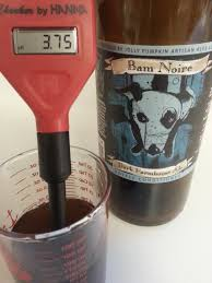 Jolly Pumpkin La Roja by Ph Readings Of Commercial Beers Embrace The Funk