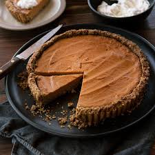 Pumpkin Pie Without Crust Healthy by Healthy Pie Recipes Eatingwell