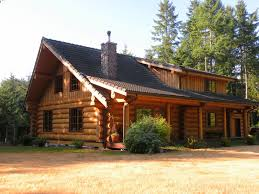 Cabin Style Homes Colors Choosing The Right Architecture Style For Your Next Home