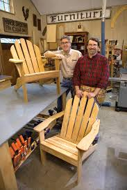 Norm Abram's Adirondack Chair Plans: Build A Comfy Spot To ... Adirondack Plus Chair Ftstool Plan 1860 Rocking Plans Outdoor Fniture Woodarchivist Wooden Templates Resume Designs Diy Lounge 10 Weekend Hdyman And Flat 35 Free Ideas For Relaxing In Adirondack Chair Plans Mm Odworking Tools Tips Woodcraft Woodshop Woodworking Project To Build 38 Stunning Mydiy