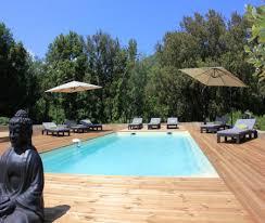 chambre et table d hotes chambres et table d hôtes avec piscine dans le à sisco