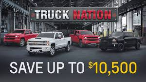 Truck Nation | Murray Chevrolet - YouTube Truck Nation Gmc Game Review Trucknation Quality Preowned Trucks Means Better Mud Home Facebook Random Nyc Food Books Cupcakes And Cats Chasing Pin By Gib Graham On Chevy Trucks Pinterest Revolution Chevrolet Buick In High Prairie Ab Vacancytrucknationweb1200x650jpg Regal Bacon Toronto Nova Centresnova Centres 2016 Denali 2500 Nasty Photo Image Gallery Open Beta Announcement Youtube