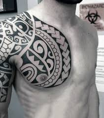 100 Maori Tattoo Designs For Men New Zealand Tribal Ink Ideas Forearm