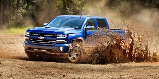 100 Full Size Truck Reviews 2017 Ford F150 Vs 2017 Chevrolet Silverado Experts Find The