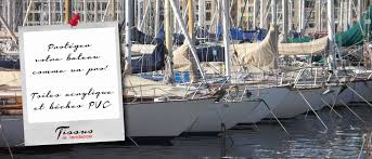 toile coton impermeable au metre vente de tissus impermeable au metre pour le bateau bache toile