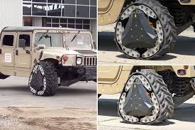 DARPA Transforming Tank Tread Wheels | Wheels, Vehicle And Cars Canam 6x6 On Tracks Atvs Pinterest Atv Vehicle And Offroad Tank Tracks For Pickup Trucks Treads Truck Tractor Tires V Page 2 Scale 44 Rc Forums With Regard To Halftrack Wikipedia Hot Wheels Monster Jam 164 Styles May Vary Its A Birdits Planeits Blownalcohol Rod Powertrack Jeep 4x4 Manufacturer Learn More Grip Step Running Boards What You Need To Know Before Tow Choosing The Right Tires For Turn Your 2wd Into Badass Overland Pro Mud