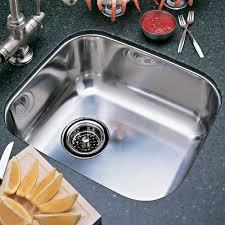b440247 supreme undermount bar sink stainless steel at