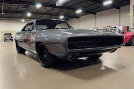 For Sale: Pro-Touring 1970 Charger With A 600 HP HEMI V8 – Engine ... Dodge A100 For Sale In Oklahoma Pickup Truck Van 641970 1945 Top Speed 1971 D200 Cars Pinterest Trucks Pickup 1970 300 Truck Item H2526 Sold June 25 Veh 15000 Youtube Halfton Classic Car Photography By D100 The Truth About Dw For Sale Near Las Vegas Nevada 89119 Customized 1963 Dart On Ebay Drive Bangshiftcom Random Review 1969 Yellow Jacket And Buyers Guide