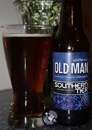 Imperial Pumpkin Ale Southern Tier by Beer Review U2013 Southern Tier Old Man Winter Ale U2013 It U0027s Just The