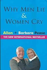 Why Men Lie Women Cry