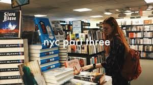 NYC Part 3 | My First Time At Barnes And Noble! - YouTube Barnes Noble On Fifth Avenue In New York I Can Easily Spend The Jade Sphinx We Visit Planted My Selfpublished Book Nobles Shelves And Rutgers To Open Bookstore Dtown Newark Wsj 25 Best Memes About Bookstores 375 Western Blvd Jacksonville Nc Restaurant Serves 26 Entrees Eater Books Beer Brisket As Reopens The Galleria Jaime Carey Leaving Dancers Among Us Is Featured Today By One Day Monroe College Opens With Starbucks Gears Up For Battle With Amazon Barrons
