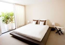 Pretty Japanese Futon Bed Frame
