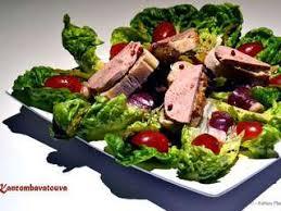 dessert assiette gourmande facile recettes de salade gourmande