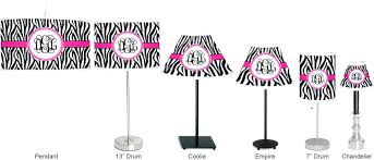 Coolie Lamp Shade Amazon by Coolie Style Lamp Shades For Table Lamps The Handmade Lampshade La