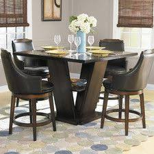 fine design wayfair dining room sets nice ideas modern kitchen and