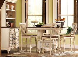 dining rooms southport pub table distressed white dining rooms
