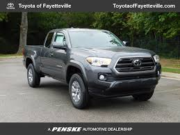2019 New Toyota Tacoma 4WD SR5 Access Cab 6' Bed V6 AT At ... 1983 Toyota 4x4 Pickup For Sale On Bat Auctions Sold 13500 2018 Tundra Truck Sales In Florence Near Manning New Tacoma Trd Off Road Access Cab 6 Bed V6 At World Serves Houston Spring Fred Haas By 20 Wants To Sell Trucks All Yall Expert Reviews Specs And Photos Carscom Explores The Potential Of A Hydrogen Fuel Cell Powered Class 2017 Rating Motor Trend Preowned 2014 Prerunner Santa Fe Ex057274t 2013 Inrstate Pro Is Bro We Need