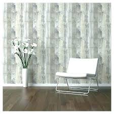 Distressed Wood Peel And Stick Wallpaper Reclaimed Effect