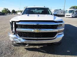 2017 Chevrolet Silverado 1500 Crewcab 4x4  74 Auto LLC
