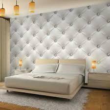 details zu fototapete lederoptik vliestapete beige wohnzimmer schlafzimmer flur modern