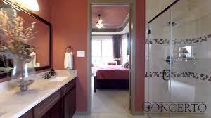 Ryland Homes Floor Plans Texas by Towne Lake Trieste Ii Cypress Tx Youtube