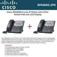 Cisco IP Phone SPA508G (2-UNITS) 8-Line With 2Port Switch PoE And ... Hosted Voip Solutions For Healthcare Providers Broadview Networks How To Provision A Polycom Vvx Media Phone Sipcity Business Voice Over Ip Phones Service Usa Voip Telephone Atc Choose Provider 7 Steps With Pictures Internet Technology Simply Bits Over Provider Australian Company Yealink Best 25 Voip Phone Service Ideas On Pinterest Voip Cutting Costs With System Ip