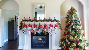 Jcpenney Christmas Trees by Tour The James Family Home Southern Living