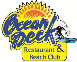 Ocean Deck Restaurant In Daytona Beach Florida by Crabby Joes Restaurant In Daytona Area Yummy And Great View On