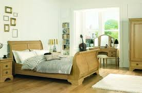 Delighful Bedroom Design Ideas With Oak Furniture The Bevel Range