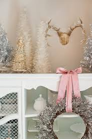 Martha Stewart Christmas Trees At Kmart by Pink Christmas Tree Walmart Cool Ft With Pink Christmas Tree