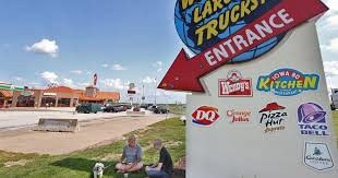 Well-known Eastern Iowa Truck Stop Will Get Bigger