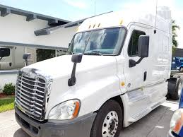 USED 2013 FREIGHTLINER CASCADIA 125 SPL TANDEM AXLE SLEEPER FOR SALE ...
