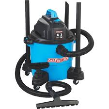 Scraping Popcorn Ceiling With Shop Vac by Channellock 6 Gal Wet Dry Vacuum Vjc607pf 2001 Do It Best